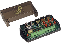 RPR-33PS Pulse Isolation Relay