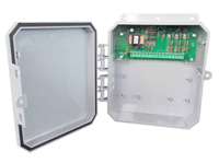 SPR-3E Pulse Isolation Relay with a NEMA 4X Enclosure