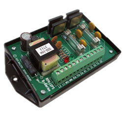 RPR-2PS Pulse Isolation Relay