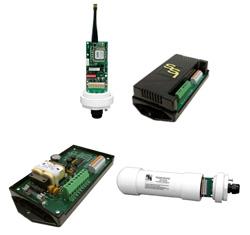 PRL-1200 Wireless Pulse Link