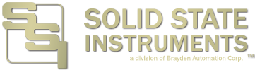 Solid State Instruments logo