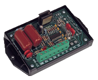RPR-1LS Pulse Isolation Relay